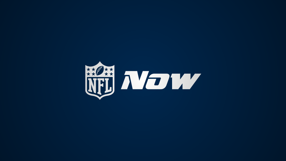 NFL Now Logo