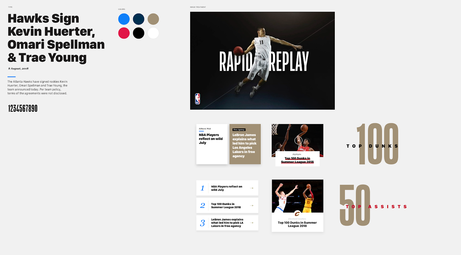 NBA Tile 01