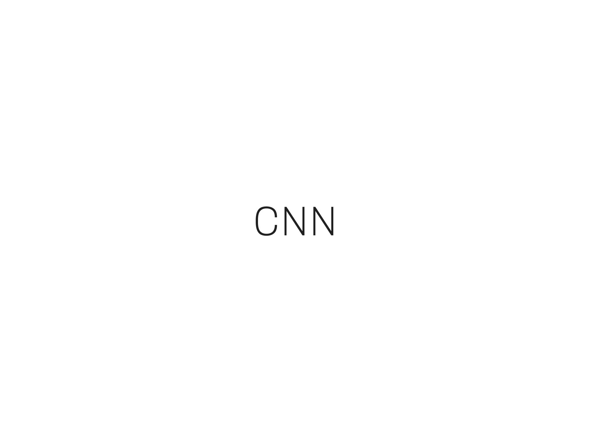 CNN – Interview