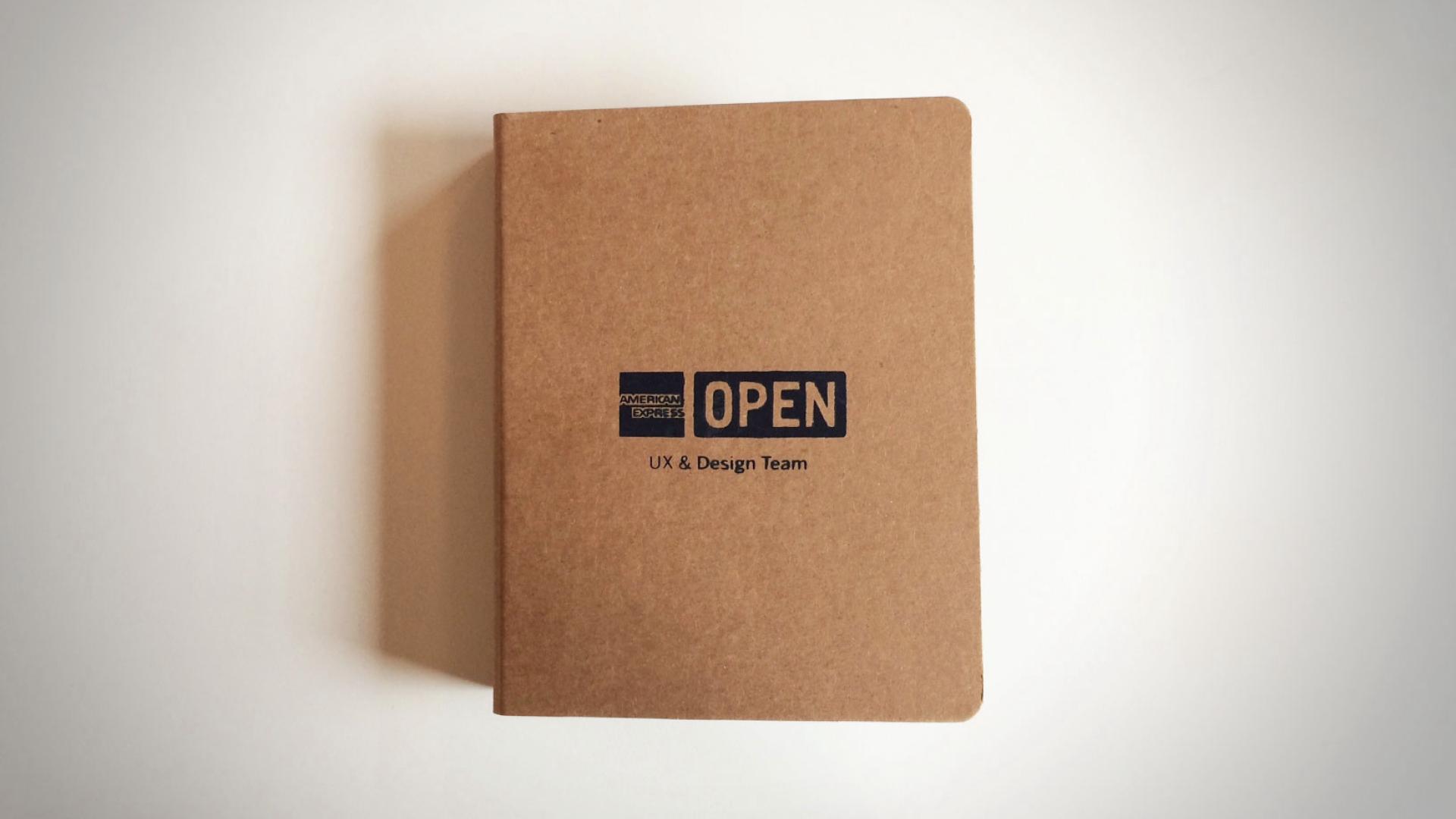 Amex Open 1